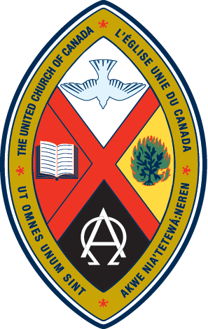 Pacific Mountain Region of The United Church of Canada