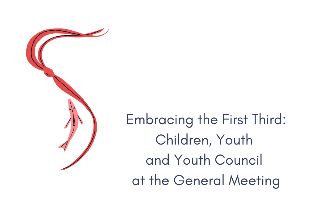 Children, Youth and Youth Council at the General Meeting