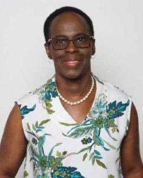 Deborah Richards President-Elect